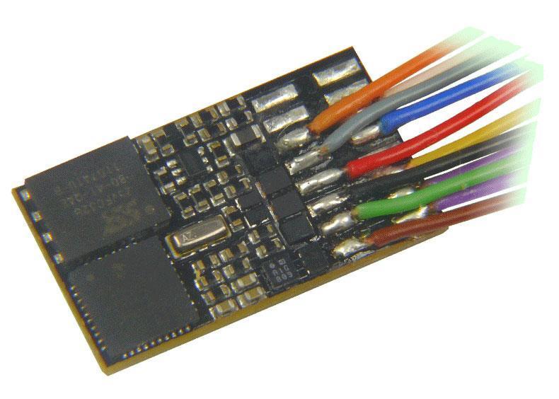 MX648 - SJ litt. Mg med tyfon.
