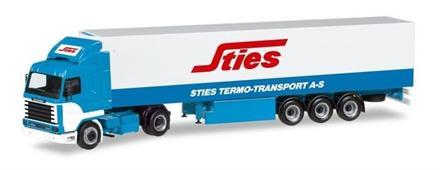 Herpa Scania R143 'STIES' 1:87