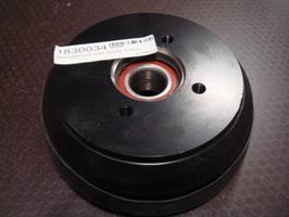 Bremsetrommel,knott 200x50 4x100 X-serie