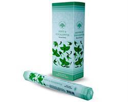 Green Tree - Hexa Mint & Eucalyptus (6 pack)