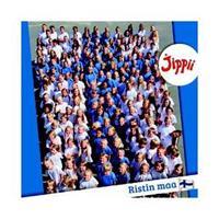 JIPPII - RISTIN MAA CD