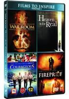 FILMS TO INSPIRE VOLUME 1 DVD