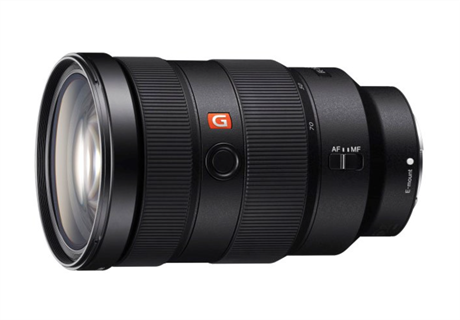 Sony FE 24–70 mm F2.8 GM