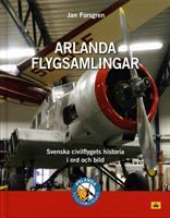 Arlanda Flygsamlingar