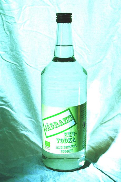 ekologisk vodka