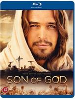 SON OF GOD BLUE RAY