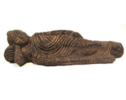 Sleeping Buddha - Brun (4 pack)