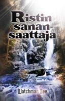 RISTIN SANANSAATTAJA - WATCHMAN NEE