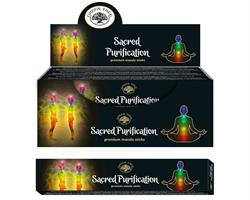 Green Tree - Sacred Purification (12 pack)