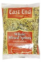 East End Mixed Masala Whole (Garam Masala) 6x700g