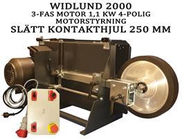 WIDLUND 2000