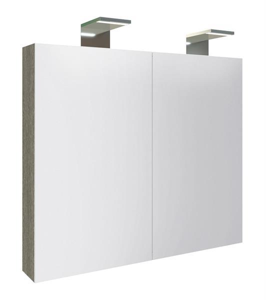 Spegelskåp Inno 80 cm