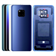 Bakdeksel Huawei Mate 20 Pro - Sort