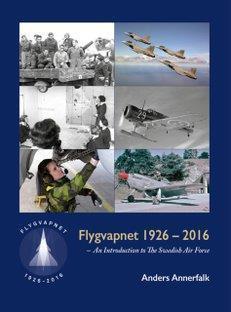 Flygvapnet 1926-2016