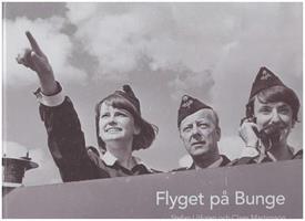 Flyget på Bunge