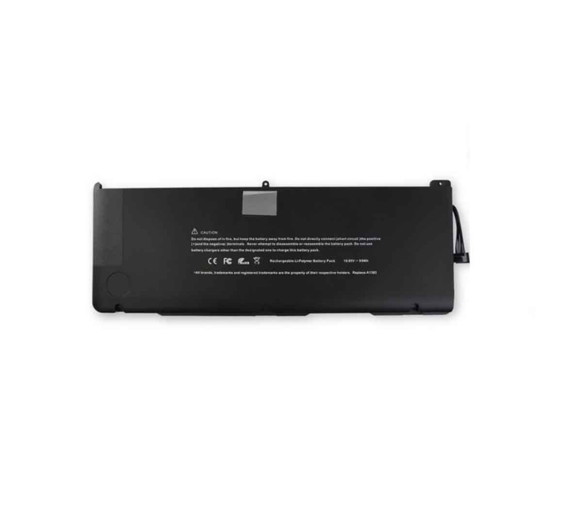 MacBook Pro 17'' Batteribytte A1297 Mid/Late 2011