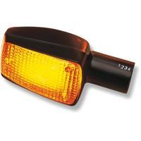Turn Signal - Honda - Amber K&S TECHNOLOGIES