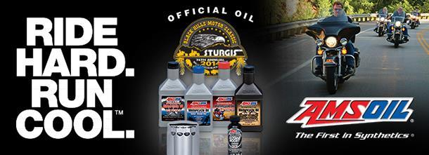 Official oil STURGIS