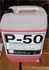 Lesol P-50,10 lit, 50% glykol