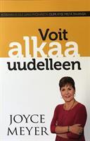 VOIT ALKAA UUDELLEEN - JOYCE MEYER