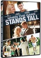WHEN THE GAME STANDS TALL DVD