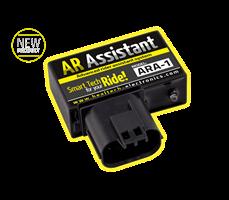 AR Assistant (ARA-1) Ducati Scrambler 800,15-20