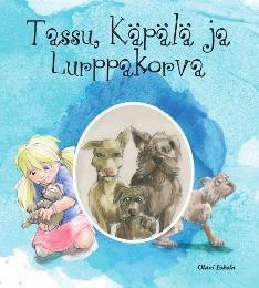 TASSU, KÄPÄLÄ JA LURPPAKORVA - OLAVI ESKOLA