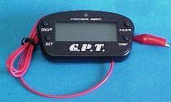 RPM-Hour meter G.P.T.