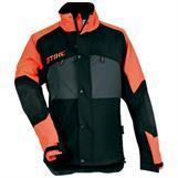 Stihl Comfort jakke, str. M