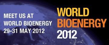 WORLD BIOENERGY