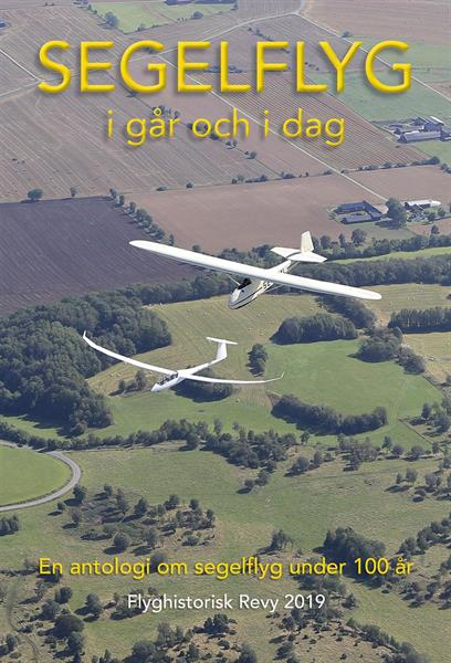 Segelflyg i går och idag