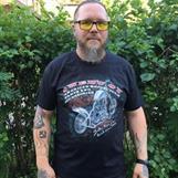 Swedu Oy t-paita  / toimitettuna 20 €