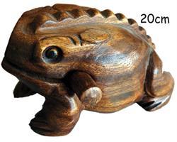 Guiro - Groda 20cm (5 pack)