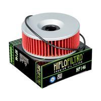 HIFLOFILTRO OIL FILTER HF146