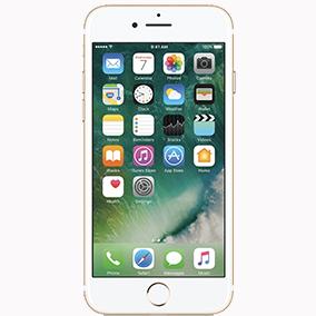 Skjermbytte iPhone 7