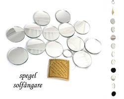 Solfångare - Spegel 81cm (12 pack)