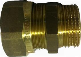 Klämring koppling 22mm/ R20