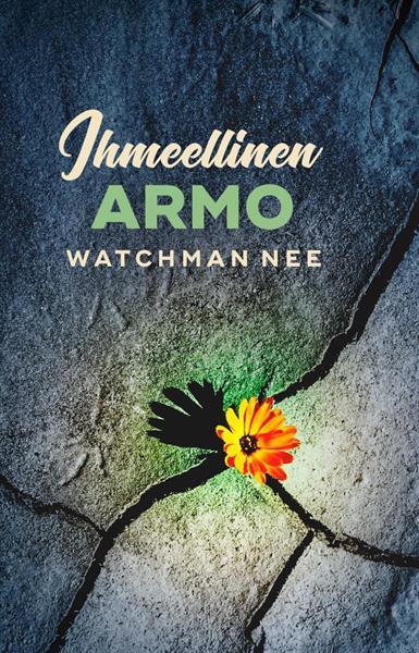 IHMEELLINEN ARMO - WATCHMAN NEE