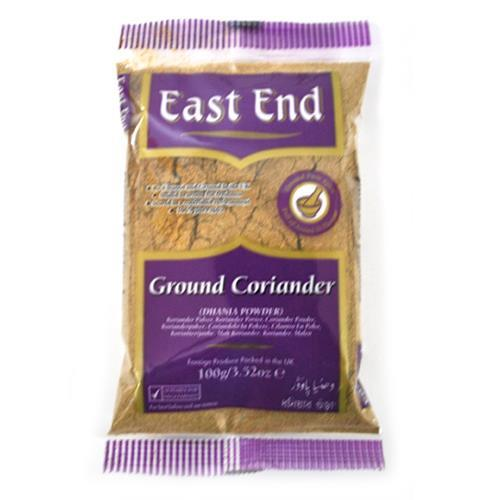 East End Dhania Powder 20x100g