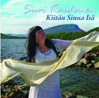 SUVI KAUHANEN - KIITÄN SINUA ISÄ CD