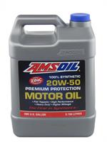AMSOIL 20W-50 PREMIUM PROTECTION