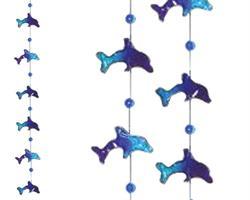 Solfångare - Delfiner (6 pack)