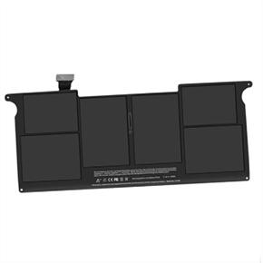 """Macbook Air 11"""" mid 2011 Batteri-bytte"""