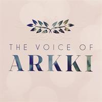 THE VOICE OF ARKKI CD