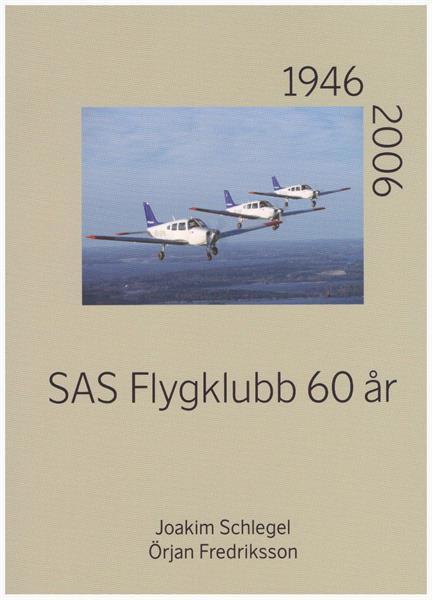 SAS Flygklubb 60 år