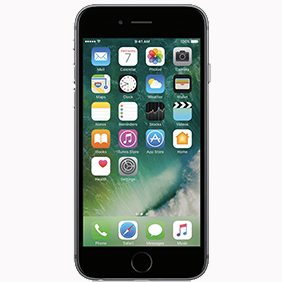 Skjermbytte iPhone 6