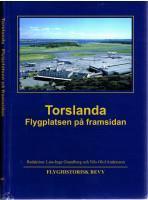 Torslanda- flygplatsen på framsidan