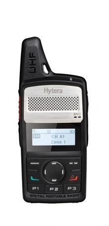 Hytera PD365 LF PMR- konsesjonsfri digital radio