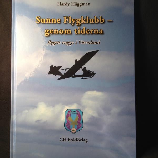 Sunne Flygklubb-genom tiderna
