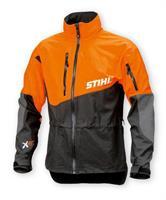 Stihl X-fit jakke, str. L